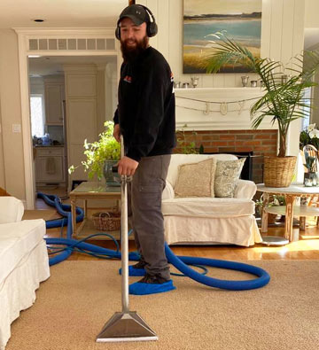 carpet cleaning norwich ct
